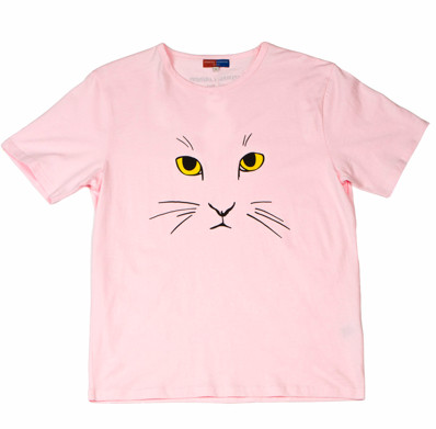 StyleBistro STUFF: Opening Ceremony's Cat Tee