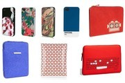 The Most Fashionable Tech Cases for Spring 2012