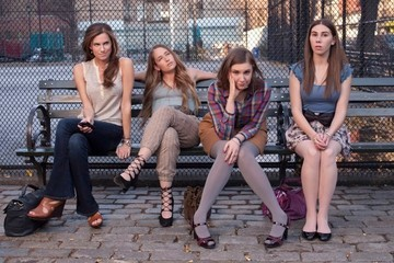 Which 'Girls' Character Are You?