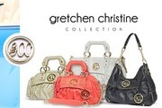 A Real Housewife Makes Stylish Handbags The Gretchen Christine Collection Bags