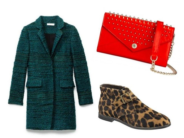 Editor's Picks: 15 Fall Fashion Must-Haves