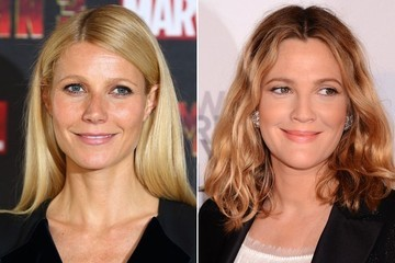 Gwyneth Paltrow's Violent Facials, Drew Barrymore's New Fragrances, Hermès is Robbed and More