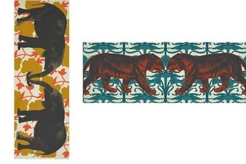StyleBistro STUFF: Thomas Paul Animal Scarves