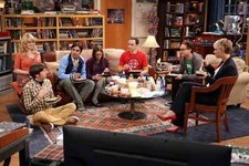 How Closely Did You Watch Last Night's 'Big Bang Theory?'