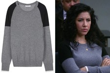Shop the Stylish Items Worn on TV Over the Weekend