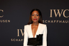 Look of the Day: Naomie Harris' Elegant Glamour
