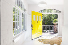 10 Entryways We Want To Walk Right Into