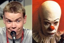 Will Poulter to Play Pennywise in New 'It' Adaptation
