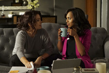 Which 'Scandal' Character Are You?