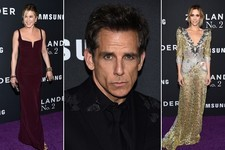 Everybody Is Really, Really, Ridiculously Good-Looking at the 'Zoolander 2' World Premiere