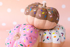 Carve-Free Pumpkin Decorating Ideas
