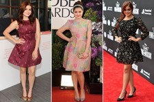 Happy Birthday, Ariel Winter! See the 'Modern Family' Star's Feminine Frocks