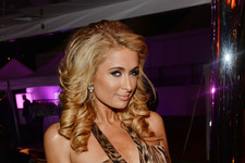 Paris Hilton Is Still Partying it Up in Cannes