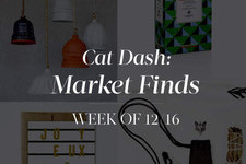 Market Finds: Week of December 16, 2013