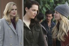 'Once Upon a Time' Recap: 'Mother'
