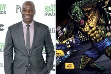 5 Things to Know About Killer Croc