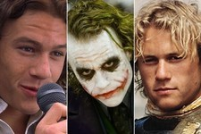 Can You Match the Heath Ledger Role to the Film?