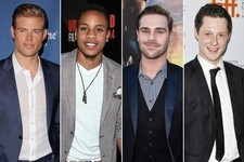 Zimbio's Fresh Faces of Summer TV 2015: The Gents