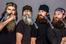 You Won't Believe What the 'Duck Dynasty' Guys Look Like Without Their Beards