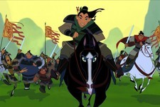 Disney Is Working on a Live-Action 'Mulan' Movie