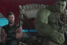 The First Official Trailer for 'Thor: Ragnarok' Reveals One Very Vulnerable Thor