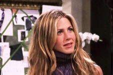 Happy Birthday Jennifer Aniston! See Her 'Friends' Outfits