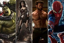 A Timeline of 40 Comic Book Movies Scheduled Through 2020