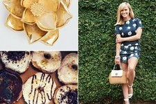 Reese Witherspoon Just Launched a Lifestyle Website, Y'all