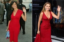 #TBT: Photographic Proof That Sofia Vergara Doesn't Age