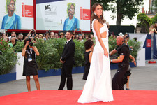 Vote! Who Was the Best Dressed Celebrity at the 72nd Venice Film Festival?