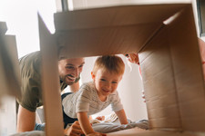 Things You Learn When Moving With Kids