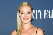 Katherine Heigl Is Back on TV