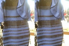 Ten Dresses for Those Who See White and Gold