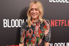 Look of the Day: Chloe Sevigny's Louis Vuitton Look