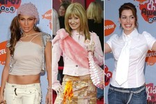 2004 Was a Rough Year for Stars on the Red Carpet
