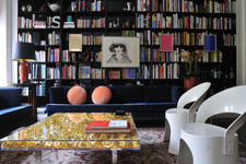 A Literary Approach to Decoration