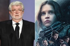 'Rogue One' Director Says He Can 'Die Happy' After Hearing George Lucas' Reaction