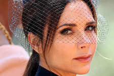 Victoria Beckham Wants Women To Embrace Their Wrinkles