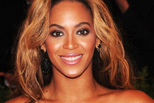 Get The Look -  Beyonce Spotted at the Cannes Film Festival in Skinny Leather Jeans