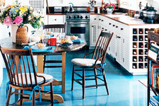 What You Didn't Know About Splatter Paint Floors