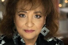 Daphne Maxwell Reid On Her New Cookbook + Reinventing Yourself After 50