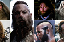 Judge Vin Diesel's New Facial Hair Against Six Other Epic Movie Beards