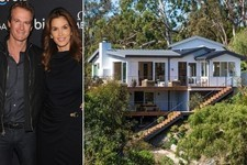 Cindy Crawford's $15.5 Million Malibu Mansion Will Flip You Out