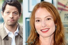 Alicia Witt to Join 'Supernatural' as Long Lost Enemy of Castiel