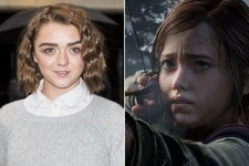Arya Stark May Be Starring as a Zombie Survivor in a New Movie