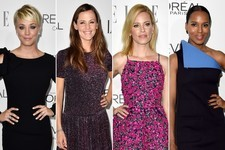 Your Favorite Cool Ladies Came Out to Celebrate Women In Hollywood
