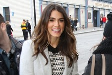 Nikki Reed is All Smiles in Park City