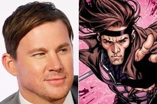 Channing Tatum May Not Play Fox's 'Gambit' After All