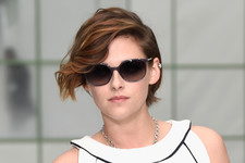 Kristen Stewart Is All About Haute Couture