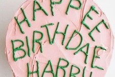 'Harry Potter' Themed Birthday Party Ideas